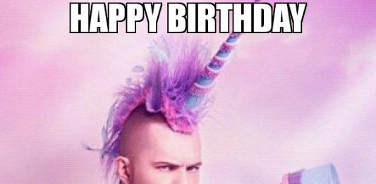 magnificent sparkling inappropriate birthday memes