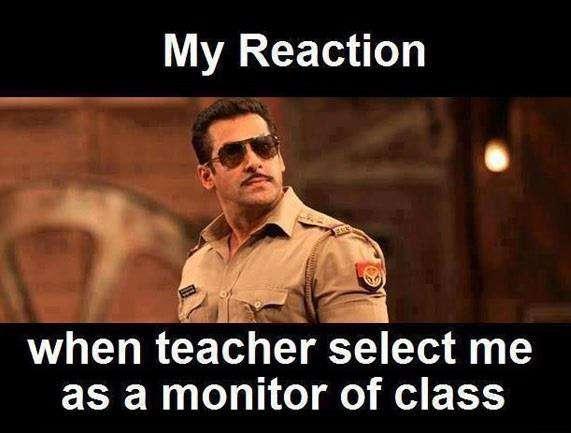 20 Funny School Memes For Students Sayingimagescom