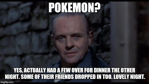 20 Silence Of The Lambs Memes Relive The Movie Sayingimagescom