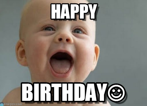 Funny Birthday Memes For Yourself : Top original and hilarious birthday memes part