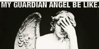 angel meme