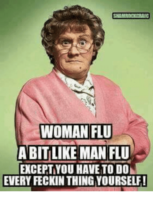 20 Man Flu Memes That Ll Make Your Day So Much Better Sayingimages Com