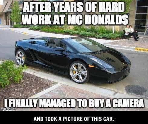 Buick Regal Car Memes   Auto Work Meme