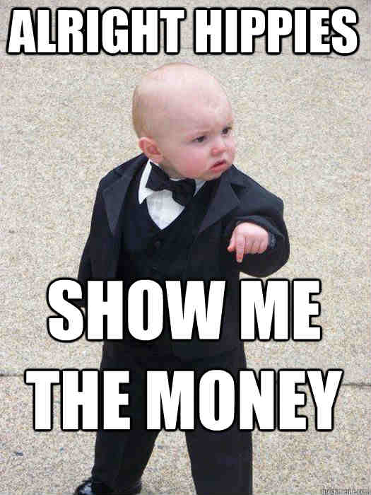 How To Make Money Meme