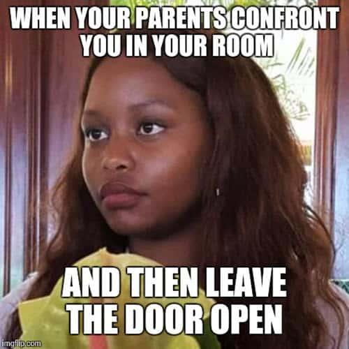 annoyed parents meme