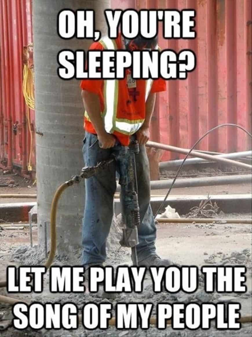 20 Construction Memes That Are Downright Funny Sayingimages Com