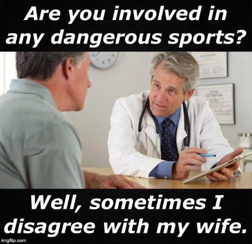 20 Funny Wife Memes That Hit Too Close To Home ...