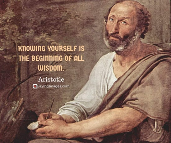 aristotle life quotes