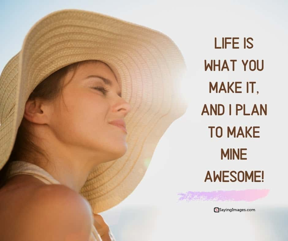 awesome life quotes