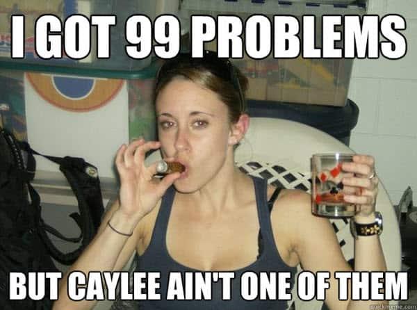 bad mom 99 problems meme