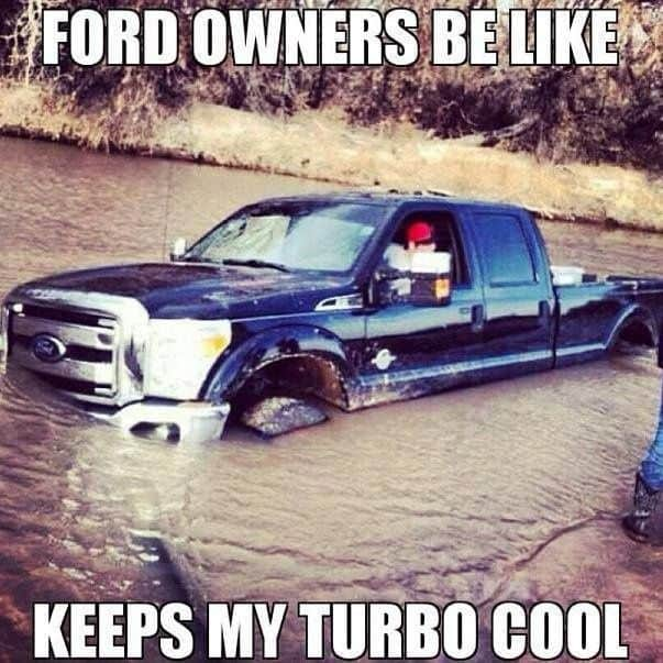 18 Ford Memes That'll Make You Smile With Pride ...