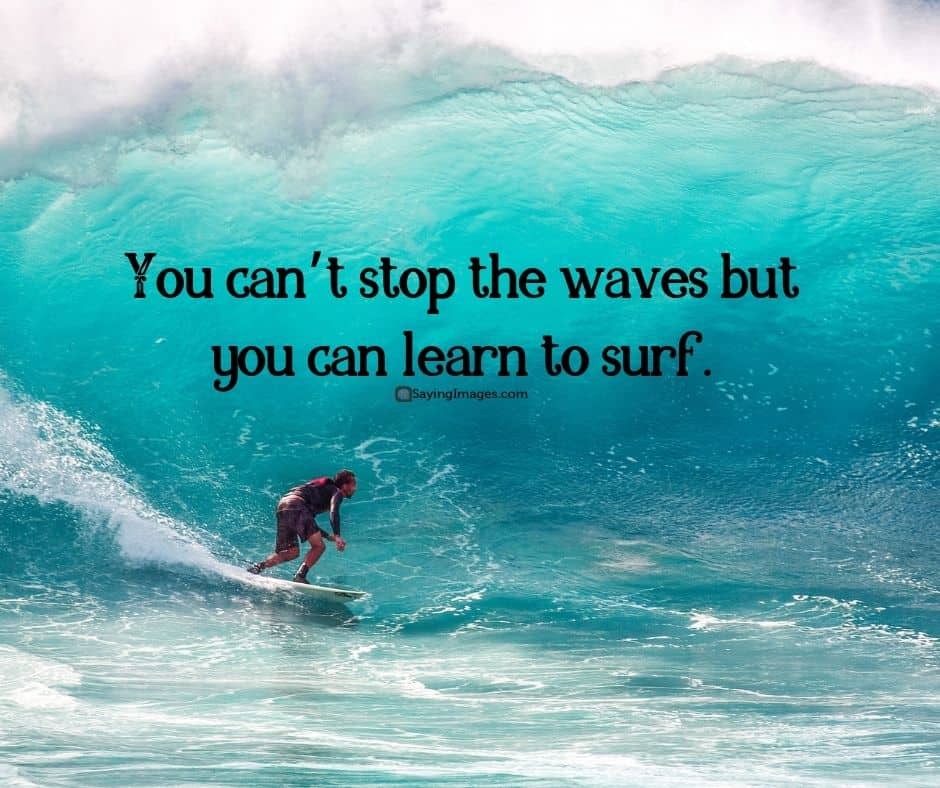 beach surf quotes