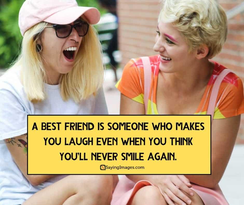 best friend laugh quotes
