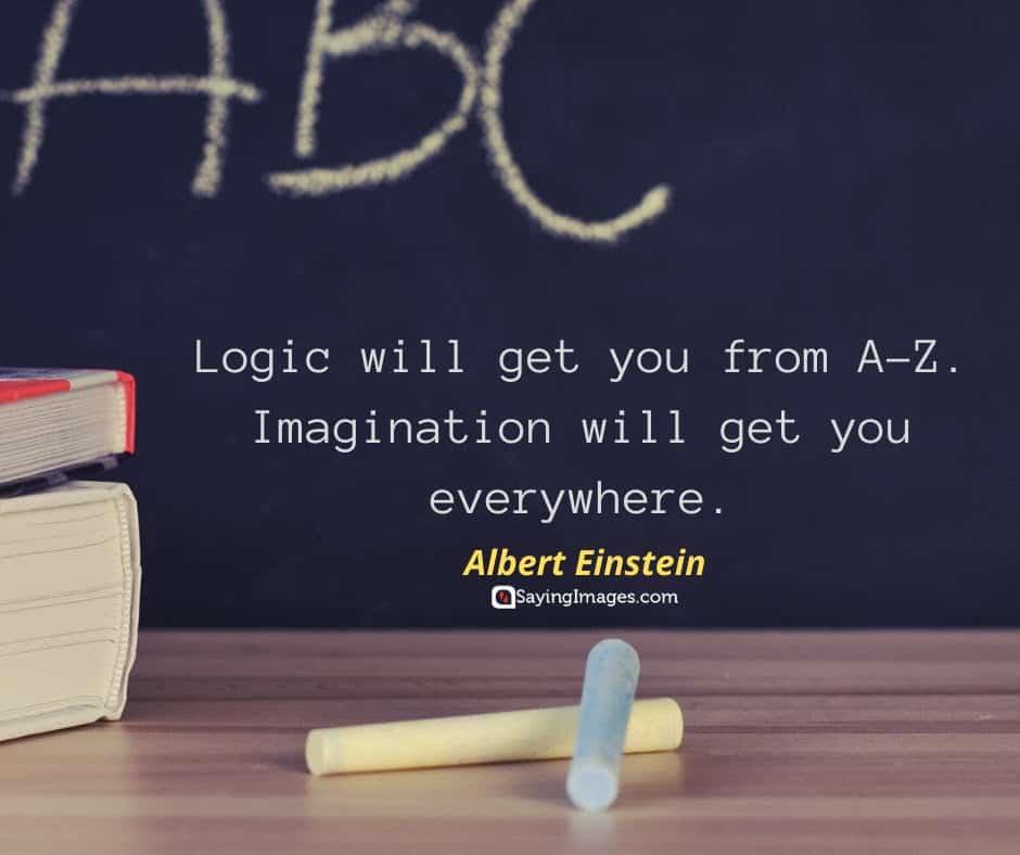 best quotes logic ever