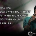 best Wiz Khalifa quotes