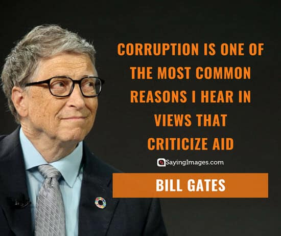 38 Corruption Quotes To Inspire You To Take Action Sayingimagescom