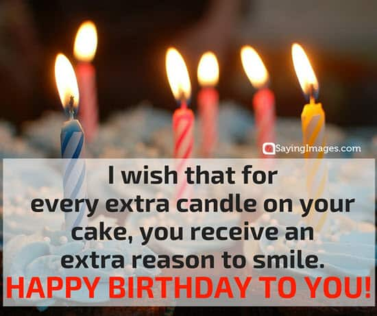 Happy birthday wishes messages quotes sayingimages birthday quotations m4hsunfo