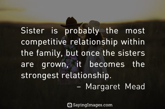 birthday sister quotes saying