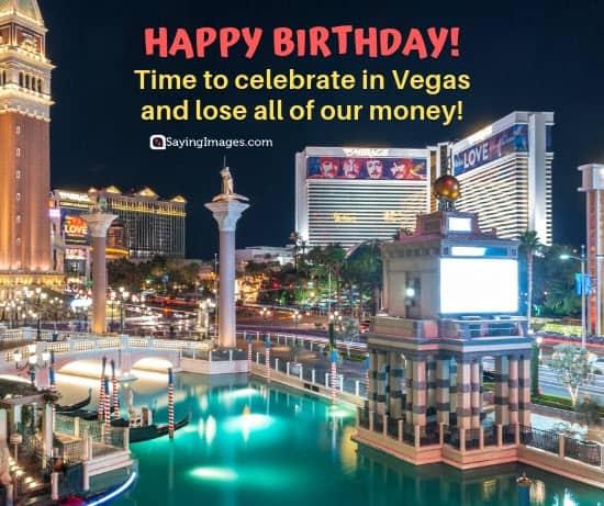 birthday wishes vegas sister