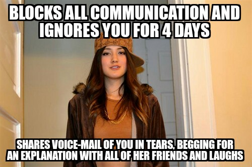 blocks all communication and ignores you for 4 days meme encouraging & funny long distance relationship memes