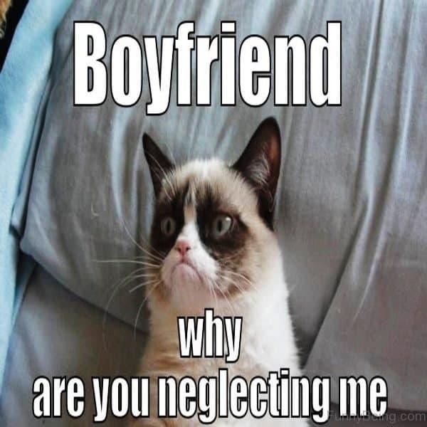 Boyfriend eat my loves me to My boyfriend