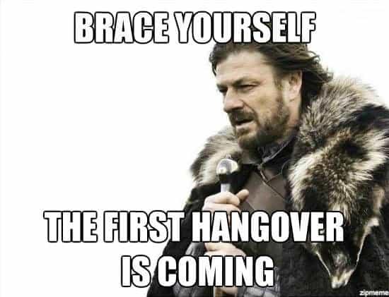 15 New Year Memes To Kickstart Your 2019 Sayingimagescom