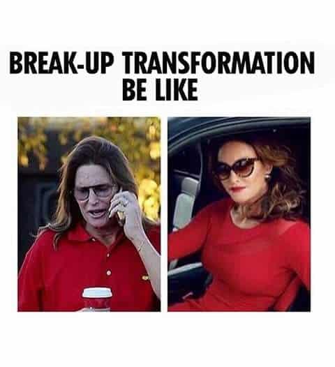 24 Break Up Memes That Are Painfully True Sayingimagescom
