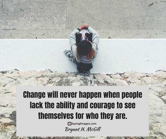 bryant mcgill change quotes