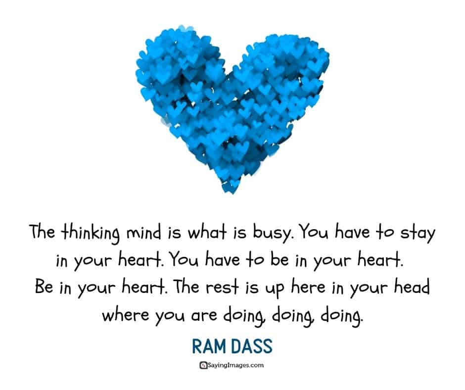 busy mind quotes