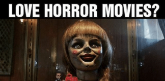 can burn up to 200 calories annabelle said horror movie memes