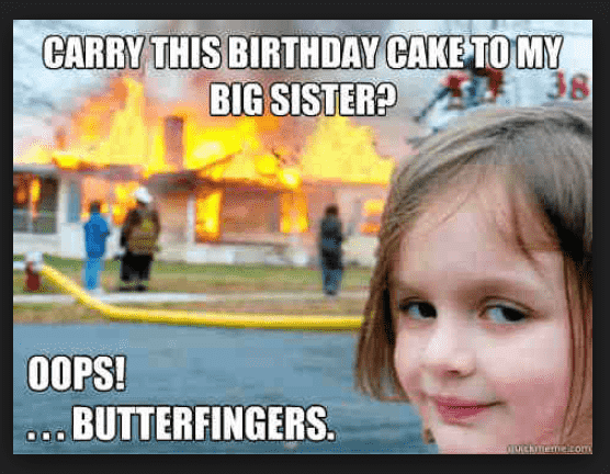 30 Totally Funny Sister Memes We Can All Relate To Sayingimages Com