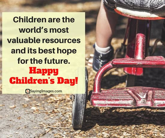 childrens-day-quotes