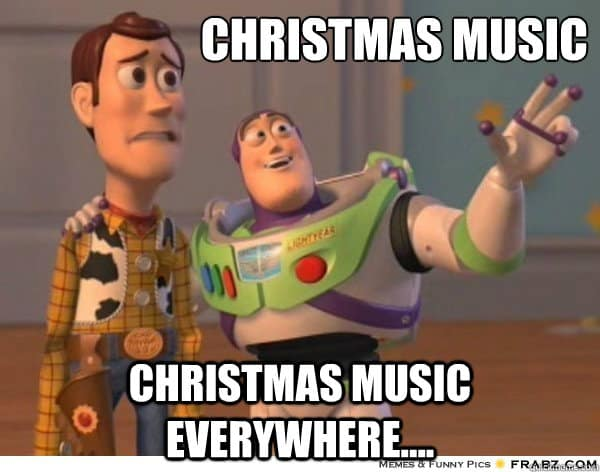 Christmas Music Meme.15 Christmas Song Memes To Make Your Holidays Extra Fun