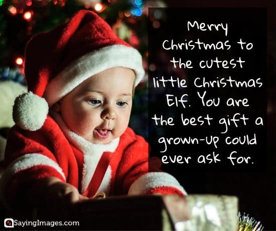 christmas wishes kid gift