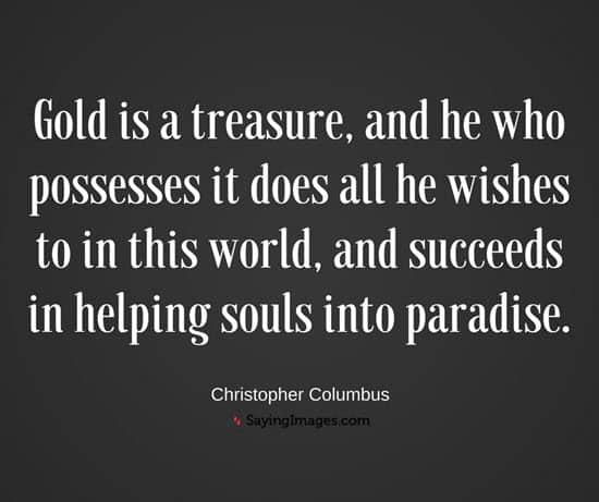 christopher-columbus-quotations