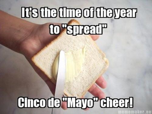 cinco de mayo cheers meme