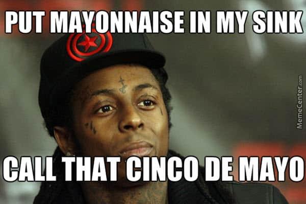 cinco de mayo mayonnaise meme