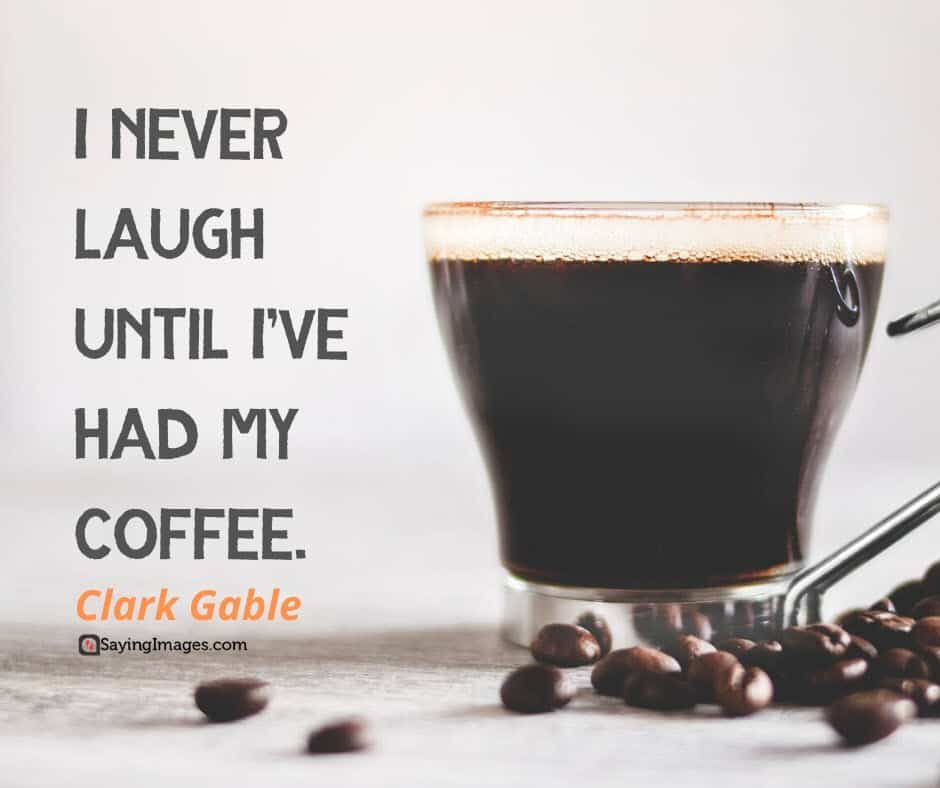 coffee laugh quotes