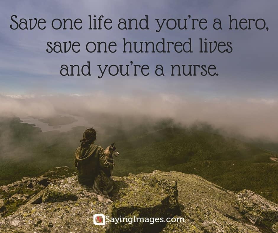 compassionate nurses quotes