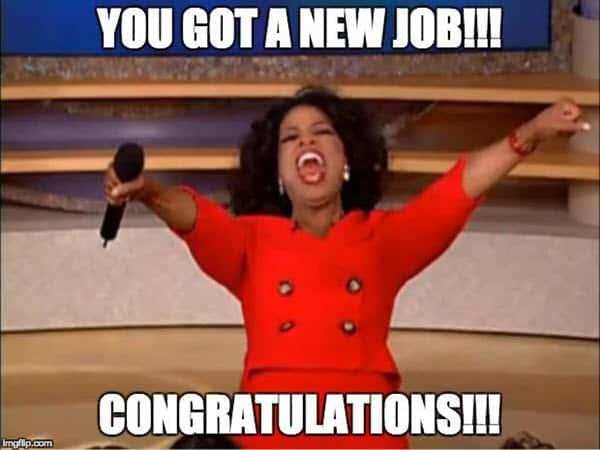 congratulations oprah meme