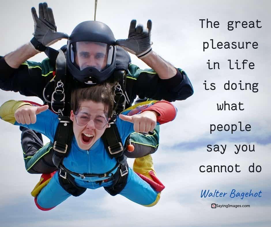 cool pleasure quote sayings