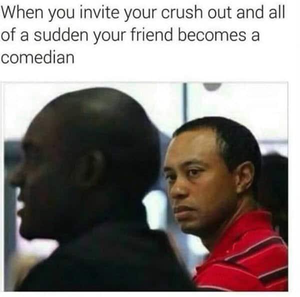 crush invite memes