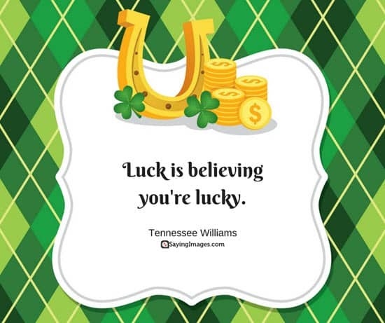 cute st patrick day quotes