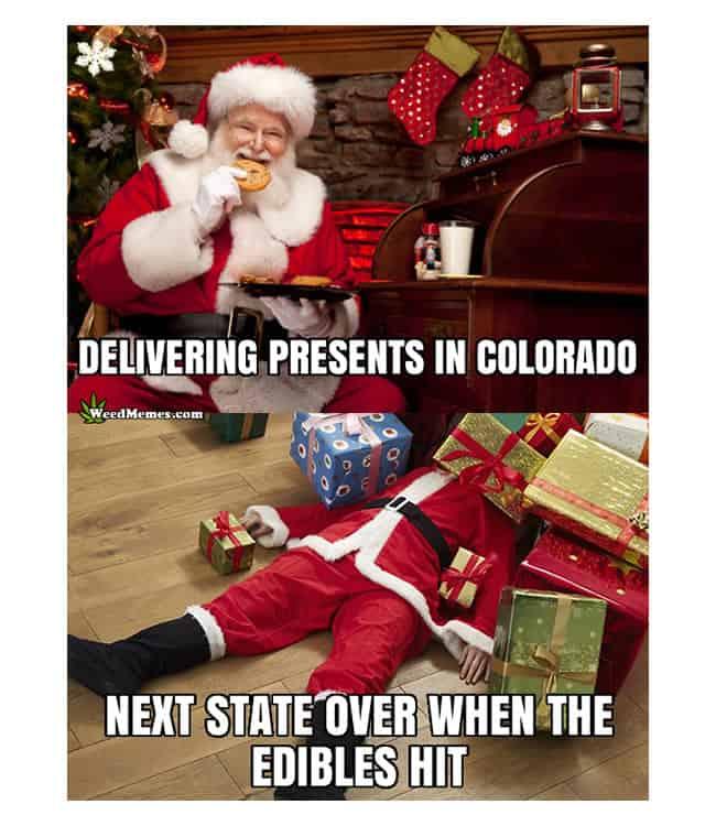 25 Santa Memes That Ll Surely Make You Laugh This Christmas
