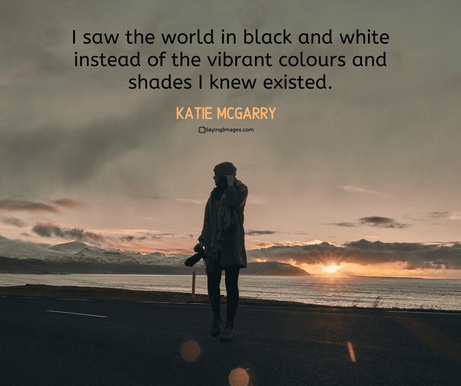depression world quotes