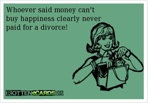 divorce happiness memes