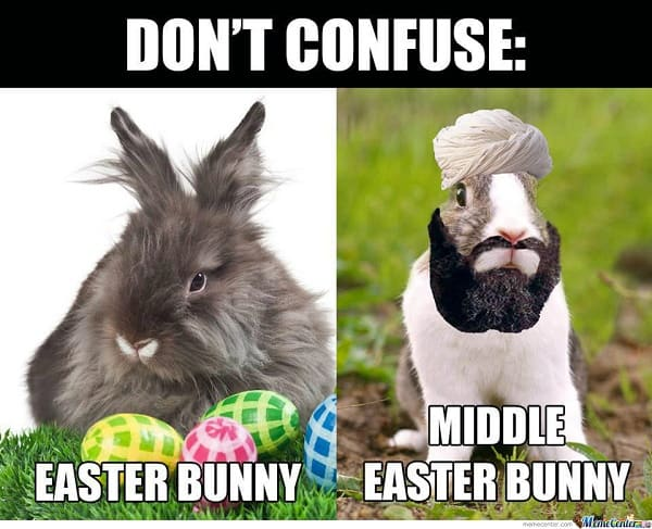 20 Happy Easter Egg Hunting Memes