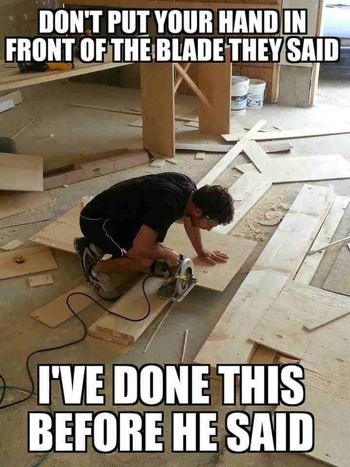 20 Construction Memes That Are Downright Funny