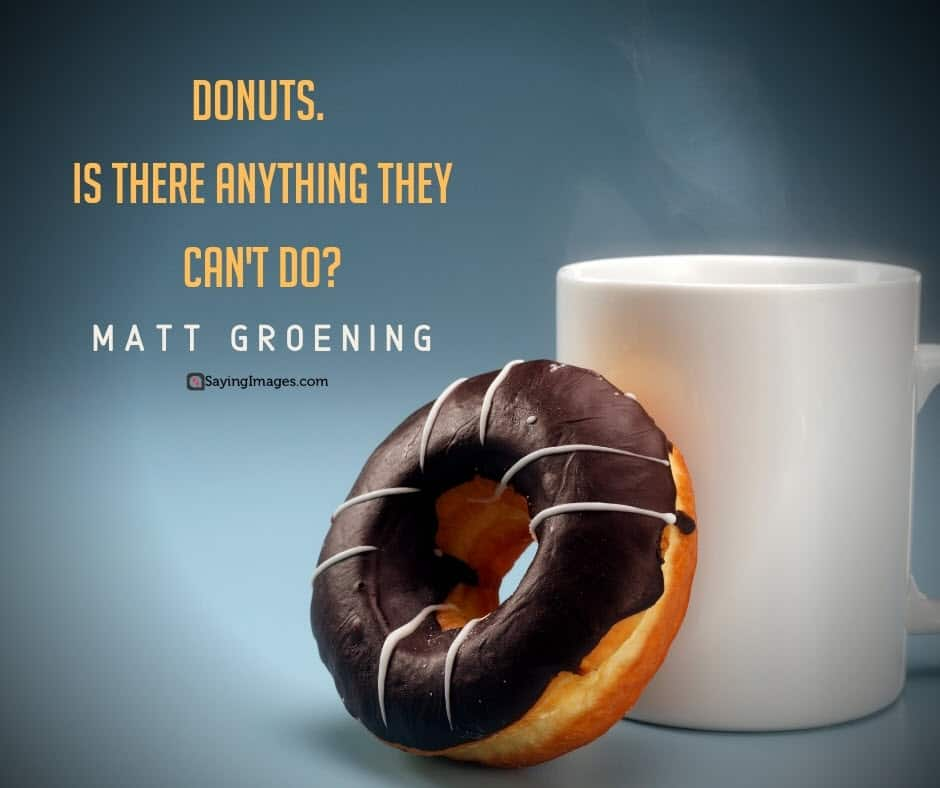 donut anything quotes