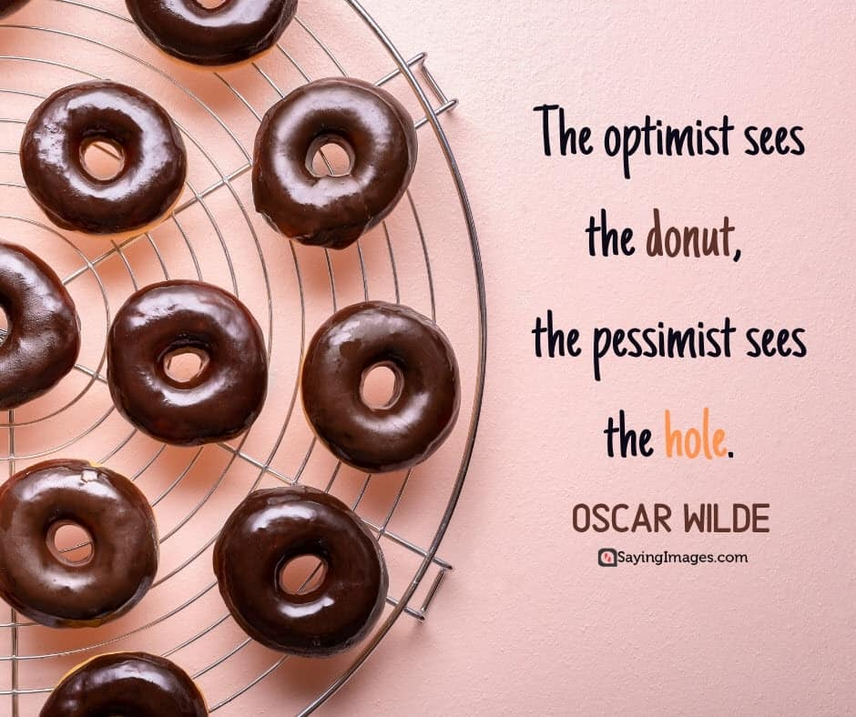 donut hole quotes